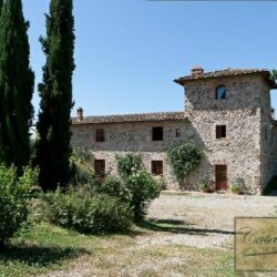 Winery and Agriturismo near Castellina in Chianti 19