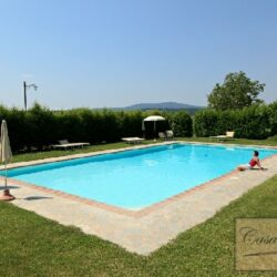 Winery and Agriturismo near Castellina in Chianti 25