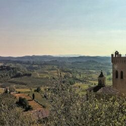Winery and Agriturismo near Castellina in Chianti 34