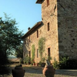 Winery and Agriturismo near Castellina in Chianti 8