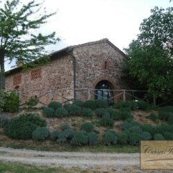 Winery and Agriturismo near Castellina in Chianti 24
