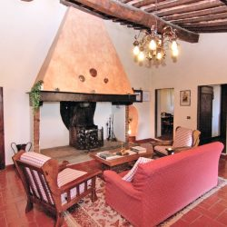 Chianti farmhouse with Outbuildings + 750 Olives (10)