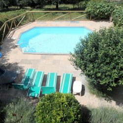 House with Pool Image