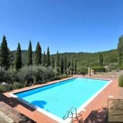 Two Chianti Houses with Annex + Pool 3