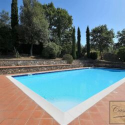 Two Chianti Houses with Annex + Pool 6