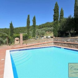 Two Chianti Houses with Annex + Pool 7