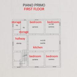 First floor_site