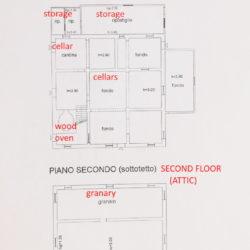 Ground-Second floor_site