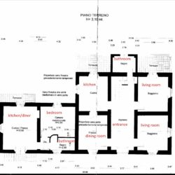 Villa with Apartments in Coreglia Antelminelli 28