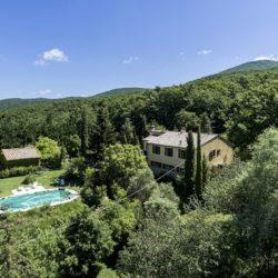 House with Pool for sale near Sarteano Tuscany (11)-1200