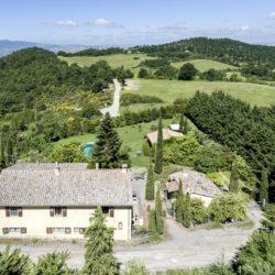 House with Pool for sale near Sarteano Tuscany (13)-1200