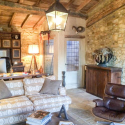 Chianti Farmhouse with Pool and 2 Hectares 22