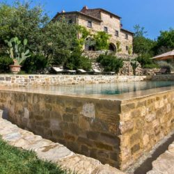 Chianti Farmhouse with Pool and 2 Hectares 3