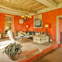 Chianti Farmhouse with Pool and 2 Hectares 17