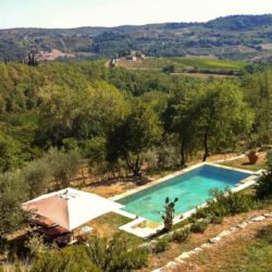 Chianti Farmhouse with Pool and 2 Hectares 5