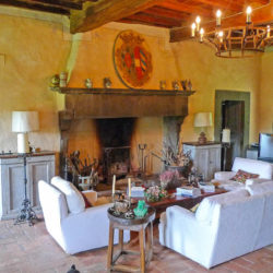 Chianti Farmhouse with Pool and 2 Hectares 25