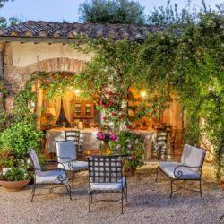 Luxury Villa near Montepulciano Image 30
