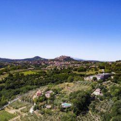 Luxury Villa near Montepulciano Image 33