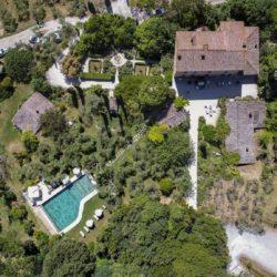 Luxury Villa near Montepulciano Image 32