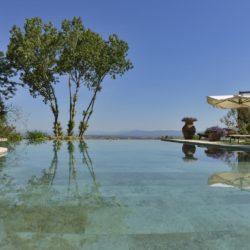 Luxury Villa near Montepulciano Image 46