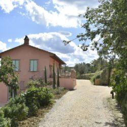 Luxury Villa near Montepulciano Image 55