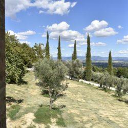 Luxury Villa near Montepulciano Image 50