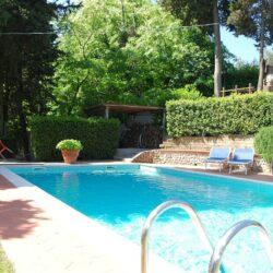 Montespertoli Restored Barn with pool (7)