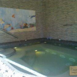 Organic Farm With Olive Grove + Pool 17
