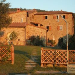 Organic Farm With Olive Grove + Pool 5