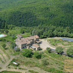 Organic Farm With Olive Grove + Pool 3