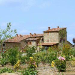 Organic Farm With Olive Grove + Pool 2