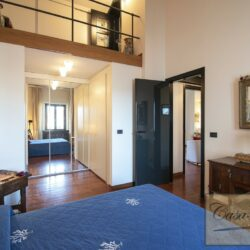 Penthouse Apartment with Terrace in Central Viareggio 10