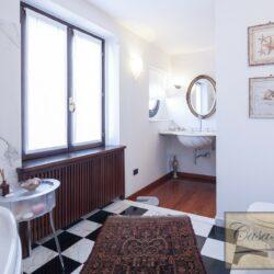 Penthouse Apartment with Terrace in Central Viareggio 13