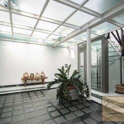 Penthouse Apartment with Terrace in Central Viareggio 18