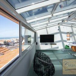 Penthouse Apartment with Terrace in Central Viareggio 5