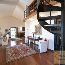 Penthouse Apartment with Terrace in Central Viareggio 6