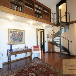 Penthouse Apartment with Terrace in Central Viareggio 7