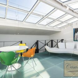Penthouse Apartment with Terrace in Central Viareggio 9