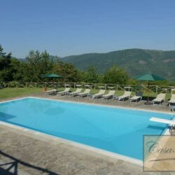 Prestigious Country House with Infinity Pool and Annex 15
