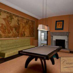 Prestigious Villa in Historic Lari 20