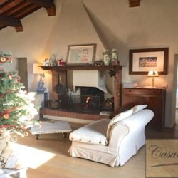 Property with pool for sale near Citta della Pieve, Umbria (5)