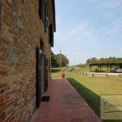 Renovated Peccioli Farmhouse with Pool and Loggia 60