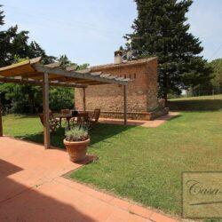 Renovated Peccioli Farmhouse with Pool and Loggia 59
