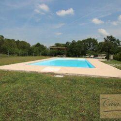 Renovated Peccioli Farmhouse with Pool and Loggia 50