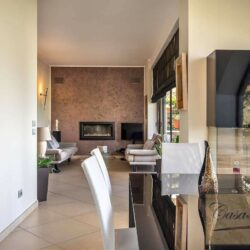 Waterfont Villa With Large Garden and Private Marina 1