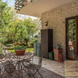 Waterfont Villa With Large Garden and Private Marina 23