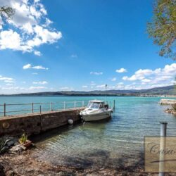 Waterfont Villa With Large Garden and Private Marina 26