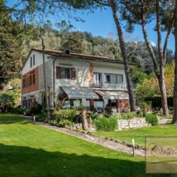Waterfont Villa With Large Garden and Private Marina 30