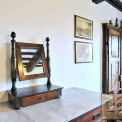 Restored 18th Century House with Stunning Views 18