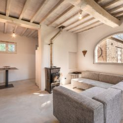 Restored Sarteano Farmhouse with pool, Tuscany - apartment (3)-1200